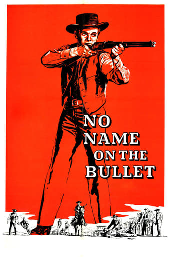 Poster of No Name on the Bullet