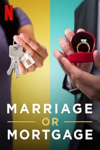 Marriage or Mortgage image