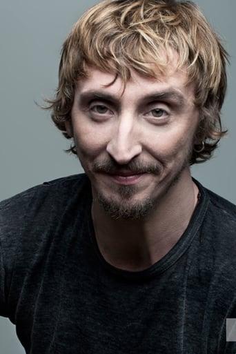 Image of Ivan Massagué