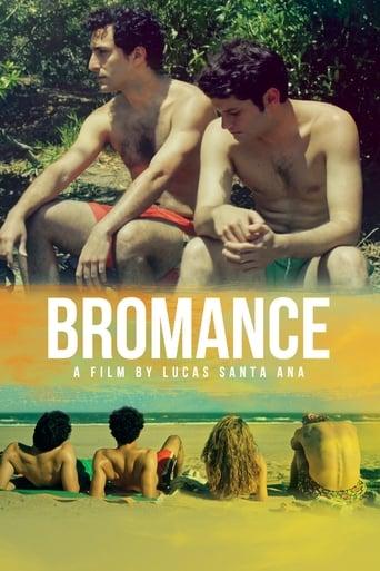 Bromance Movie Poster