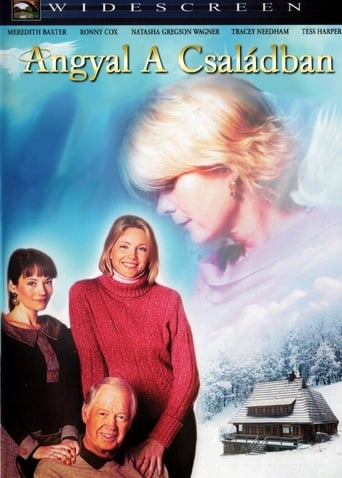Poster of Angel in the Family