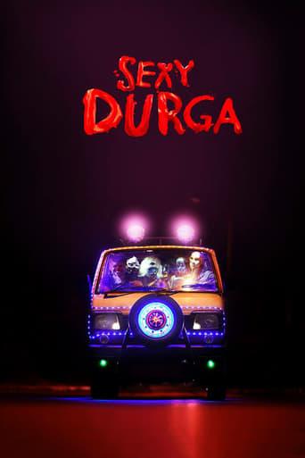 Poster of Sexy Durga