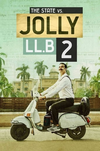 Jolly LLB 2 - Jolly LLB 2