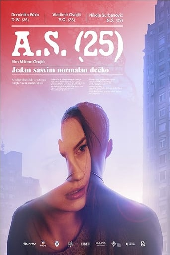 Watch A.S. (25) Online Free Movie Now