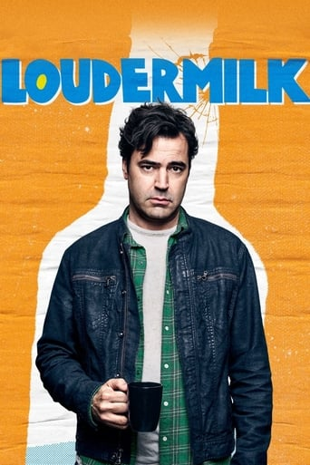Poster of Loudermilk
