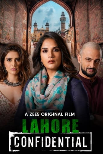 Watch Lahore Confidential online full movie https://tinyurl.com/yycfvu29