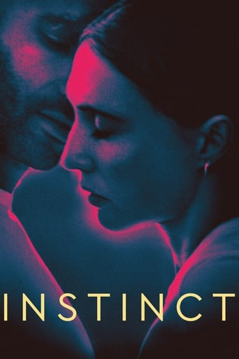 Instinto - Poster