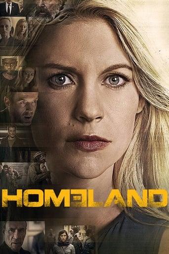 Poster of Homeland