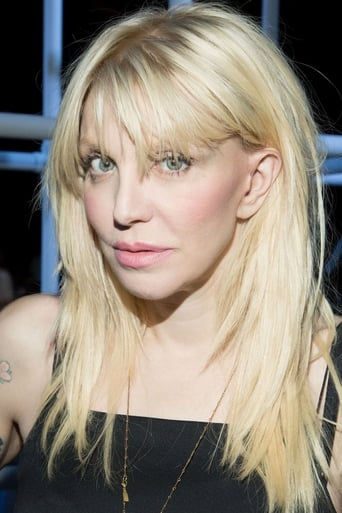 Image of Courtney Love