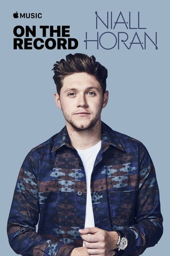 Poster of On The Record: Niall Horan – Flicker
