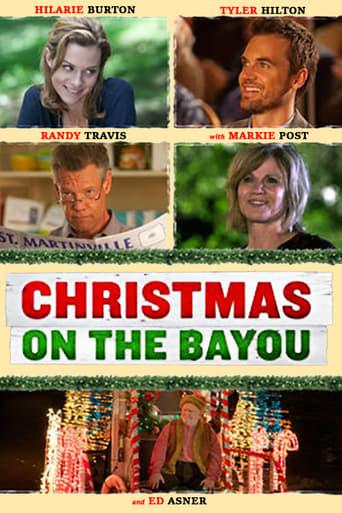 Poster of Christmas on the Bayou