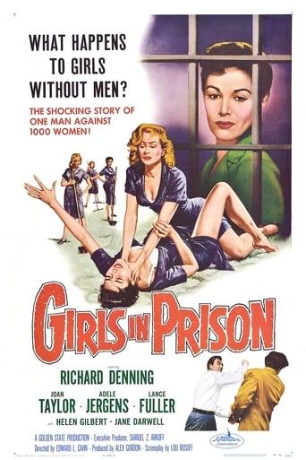 Watch Girls in Prison Free Movie Online