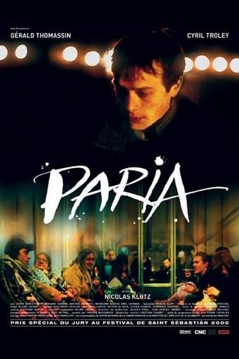 Watch Paria 2001 full online free