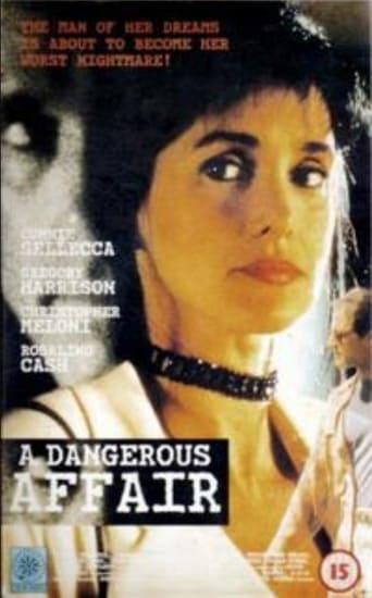 A Dangerous Affair Movie Poster