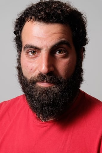 Image of Jameel Khoury