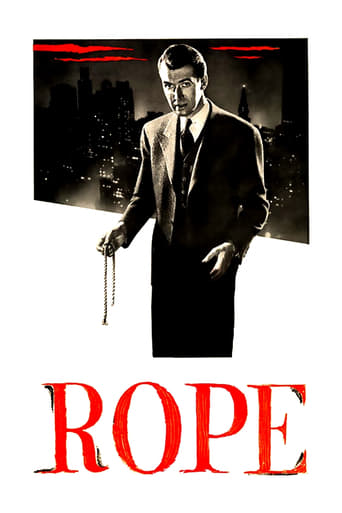 Poster Rope