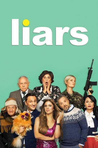 Poster of Liars