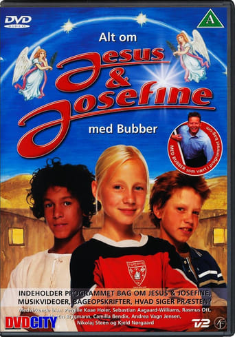 Poster of Jesus Og Josefine