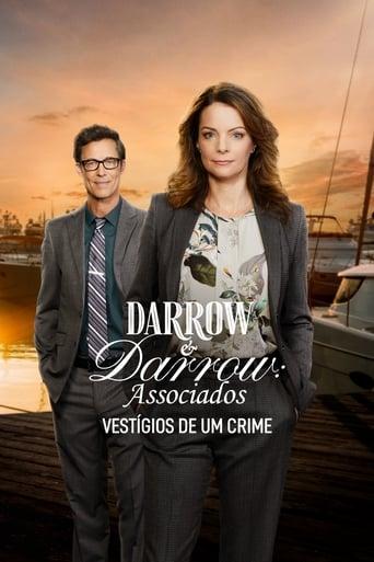 Poster of Darrow & Darrow Assossiados: Vestígios de Um Crime