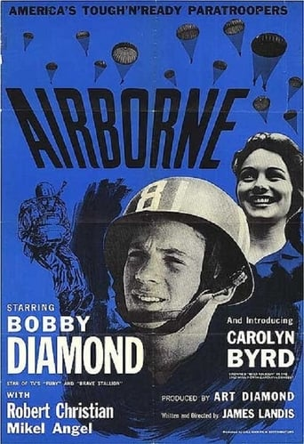 Poster of Airborne
