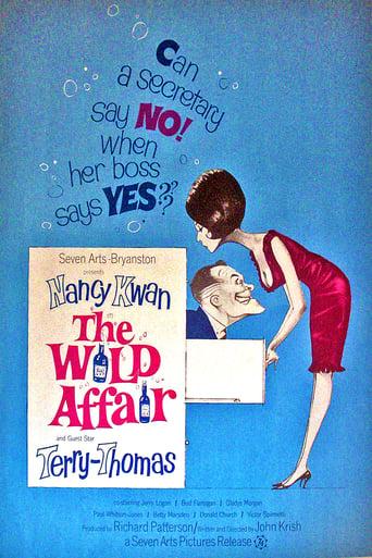 Poster of El romance salvaje