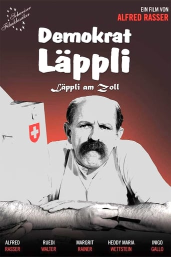 Watch Läppli am Zoll Full Movie Online Putlockers