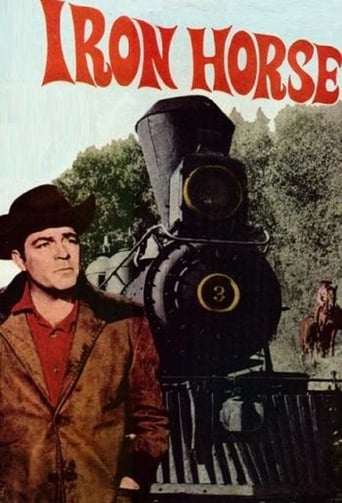Capitulos de: The Iron Horse