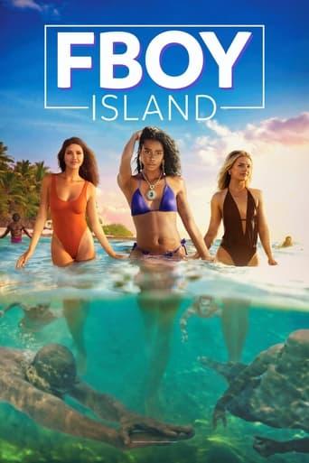 FBOY Island image