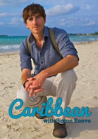 Poster of Caribbean with Simon Reeve