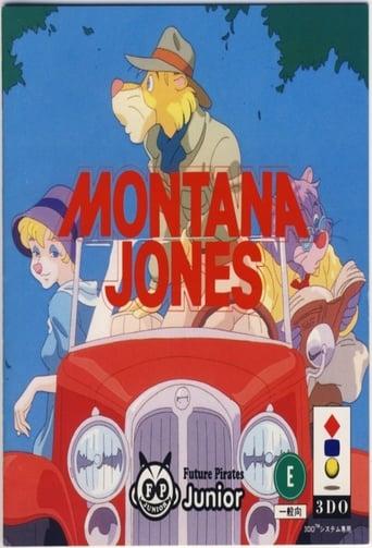 Poster of Montana Jones