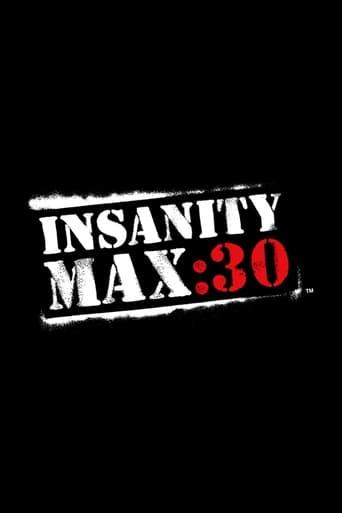 Insanity Max: 30 - Pulse