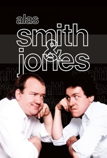 Poster of Alas Smith and Jones