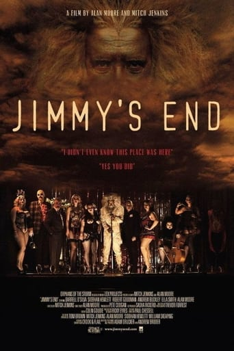 Poster of Jimmy's End
