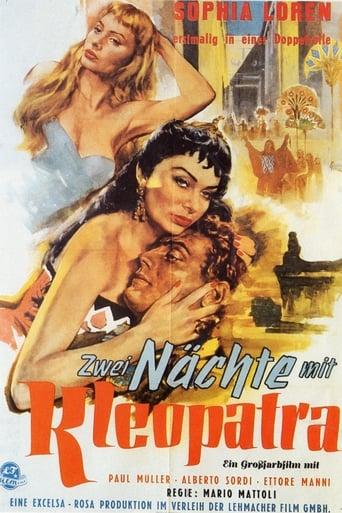 Zwei Nächte mit Cleopatra