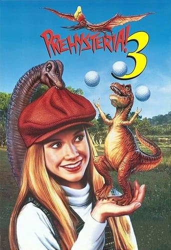 Poster of Prehisteria 3