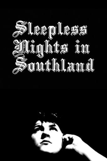 Sleepless Nights In Southland