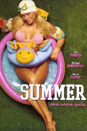Poster of Summer