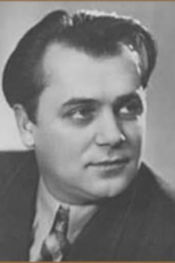 Isay Gurov