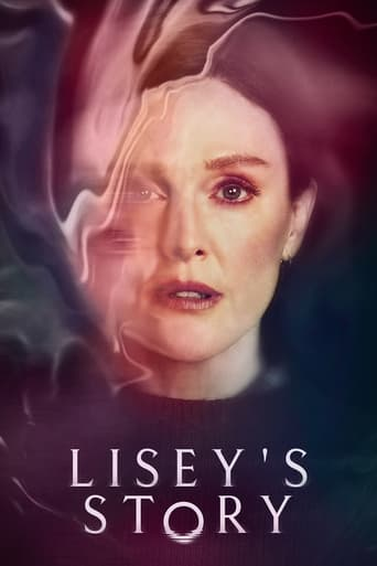 Lisey's Story Poster