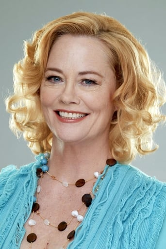 Image of Cybill Shepherd