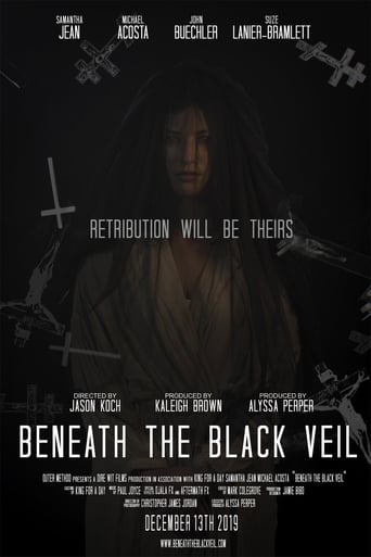 Poster of Beneath the Black Veil