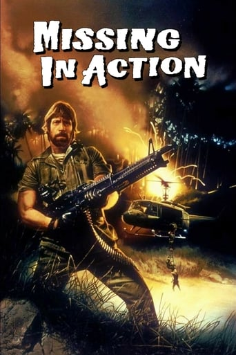 Watch Missing in Action Free Movie Online