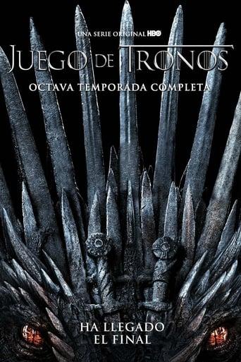 Poster of Juego de tronos