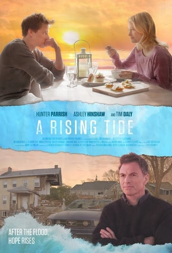 Poster of A Rising Tide