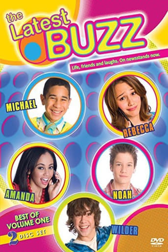Poster of The Latest Buzz