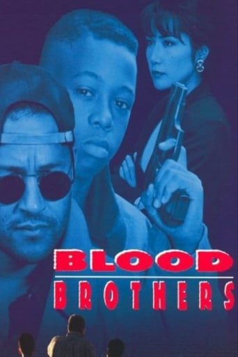 Poster of Blood Brothers