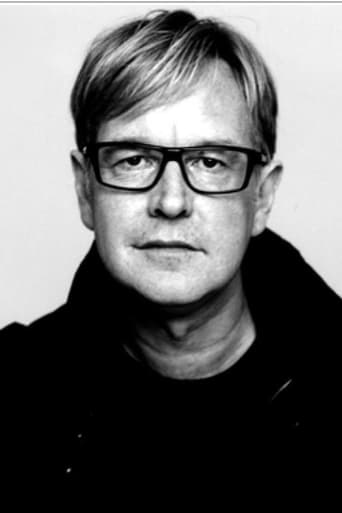 Image of Andy Fletcher