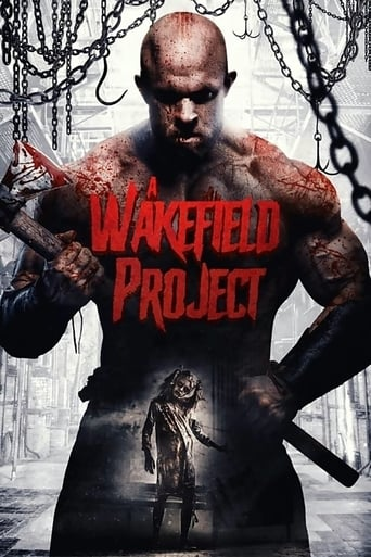 Poster of A Wakefield Project