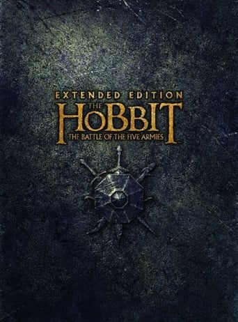 Poster of The Appendices: Part 11 - The Gathering Storm: The Chronicles of The Hobbit - Part 3
