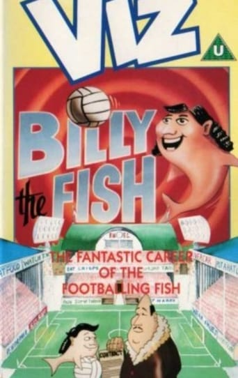 Poster of Billy the Fish